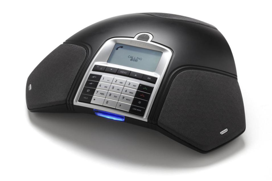 urządzenia audiokonferencyjne