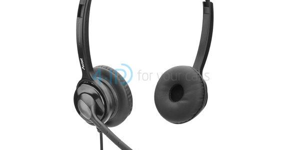 Słuchawki Axtel M2 duo NC