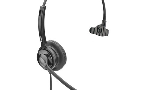 Słuchawki Axtel M2 mono NC