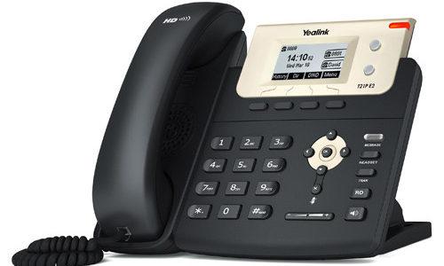 Telefon VoIP Yealink T21P E2