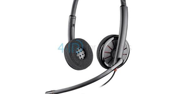 Słuchawki Plantronics Blackwire C225